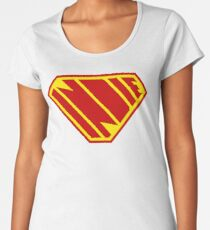 Indie Power Women's Premium T-Shirt