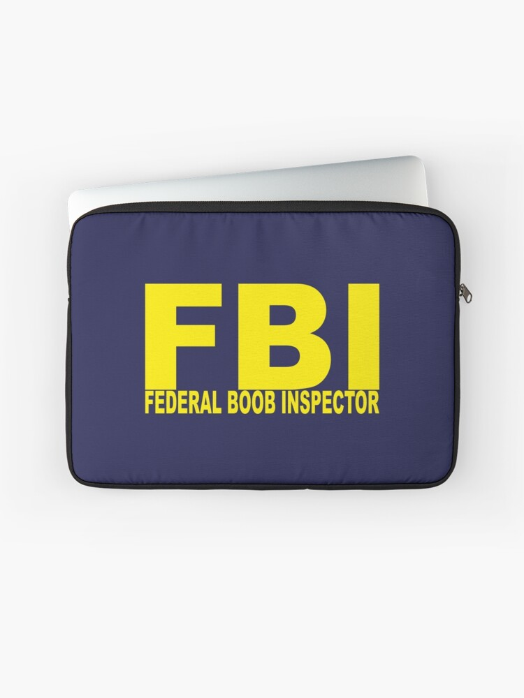 Have thought federal boob inspectors you uneasy