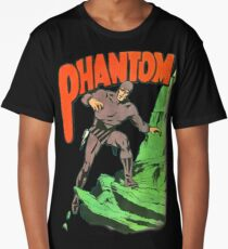 phantom # 36 Long T-Shirt