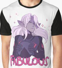 Fabulous Graphic T-Shirt