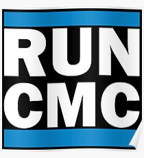 Run CMC Poster