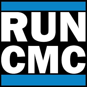 Run CMC by DongSchlongson