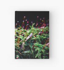 Pazifischer Nordwesten: Sparkle Spores Notizbuch