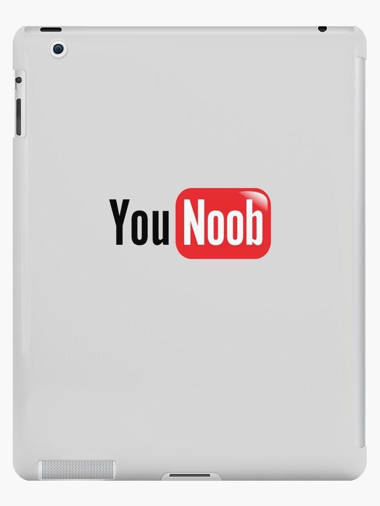 «YouNoob» de misdememeor