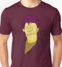 Hickey from Kenickie Unisex T-Shirt