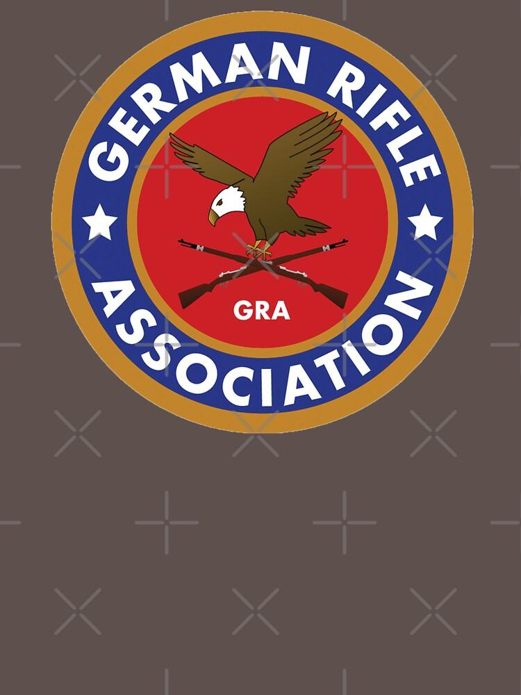 Deutsche Riffle Vereinigung GRA von Drewaw