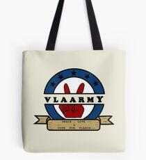 VLAARMY Tote Bag