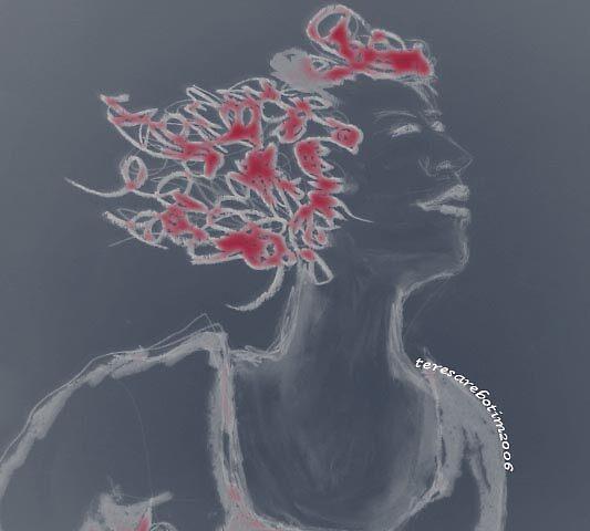 Painting/ Illustration by TERESAREBOTIM