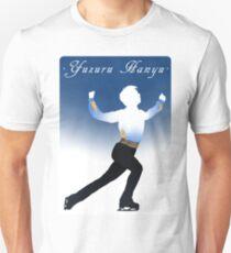 Yuzuru Hanyu - Chopin Ballade No. 1 Unisex T-Shirt