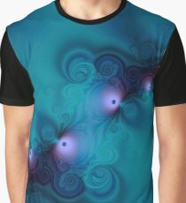 Dark Whirlpools 1 Graphic T-Shirt