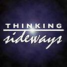 TSP Unsolved Mysteries style logo by thinkinsideways