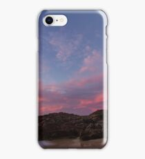 Wyadup sunsets iPhone Case/Skin