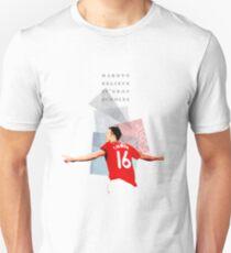 Hard To Believe It's Not Scholes Unisex T-Shirt