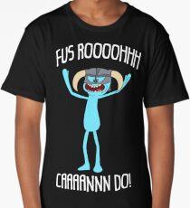 Dragonborn Mr.Meeseeks Long T-Shirt