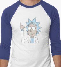 Your Opinion Men's Baseball ¾ T-Shirt