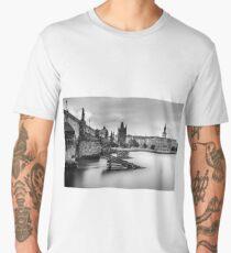 Prague, Czech Republic Men's Premium T-Shirt
