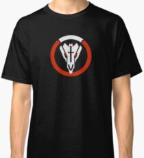BW Tee (Symbol Only) Classic T-Shirt