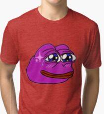 Pinkberry Pepe Tri-blend T-Shirt