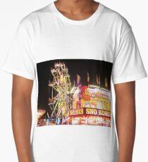 The Colour of Fun Long T-Shirt