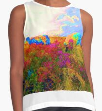 Counting Sheep Contrast Tank