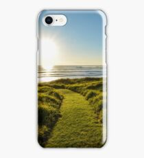 Lennox Head Mornings iPhone Case/Skin