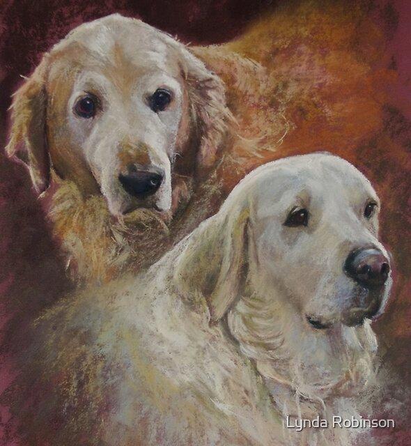 'The Dawgs' by Lynda Robinson