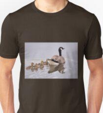 Swimming Lesson T-Shirt
