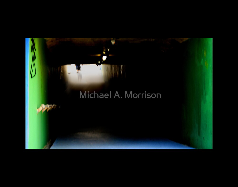 urbspce12 by Michael A. Morrison
