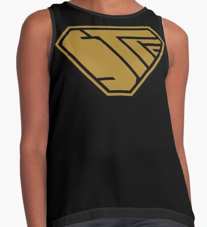 STPC SuperEmpowered (Gold) Contrast Tank