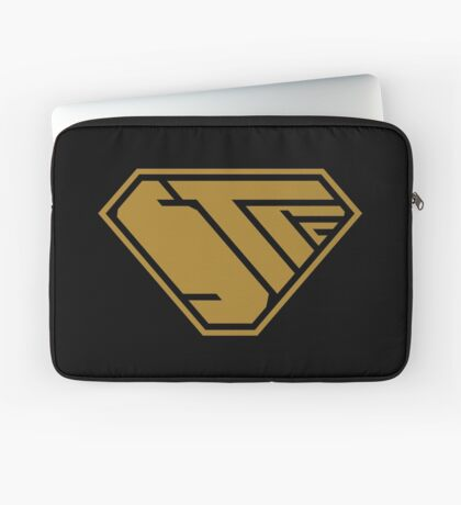 STPC SuperEmpowered (Gold) Laptop Sleeve