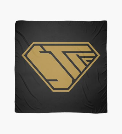 STPC SuperEmpowered (Gold) Scarf