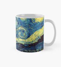 Vincent Van Gogh - Sternennacht Tasse