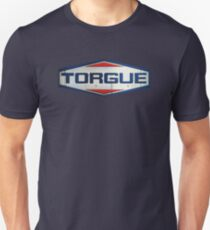 Torgue Logo v.2 Slim Fit T-Shirt
