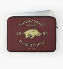 Sunnydale High School Alumni Laptop Sleeve