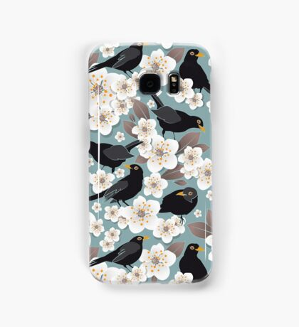 Waiting for the cherries I Samsung Galaxy Case/Skin
