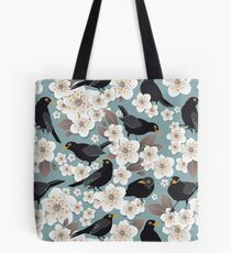 Waiting for the cherries I Tote Bag