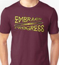 EMBRACE PROGRESS T-Shirt