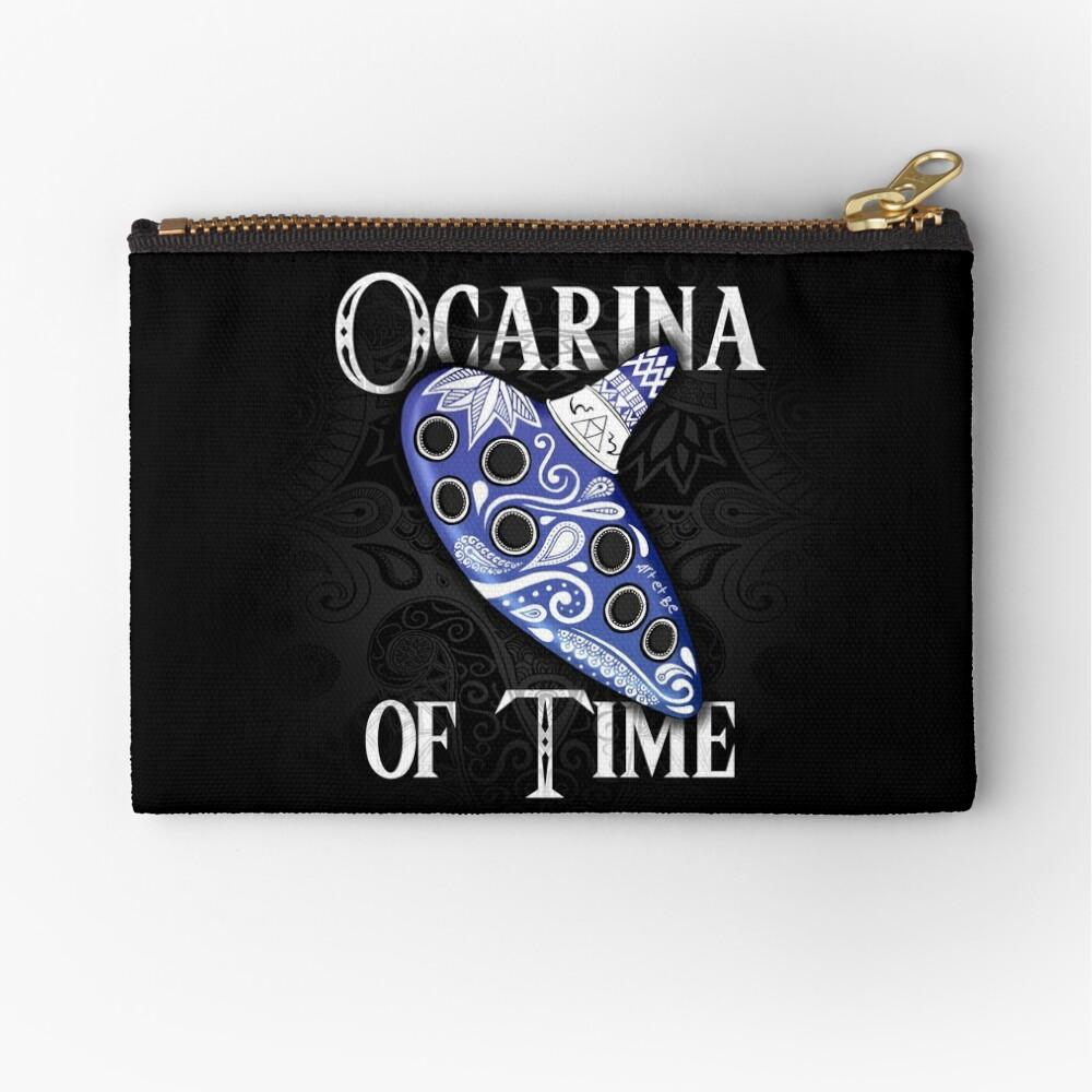 Ocarina del tiempo Bolsos de mano