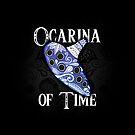 «Ocarina del tiempo» de artetbe