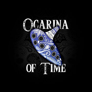 Ocarina Of Time by artetbe