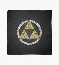 Zelda - Círculo de la Trifuerza Pañuelo