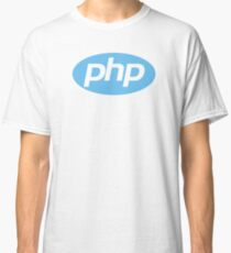 PHP Logo Classic T-Shirt