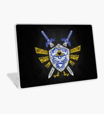 Heroes Legend - Zelda Laptop Skin