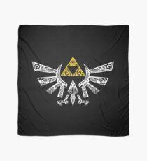 Zelda - Hyrule doodle Scarf