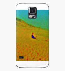Beach Scene  Case/Skin for Samsung Galaxy