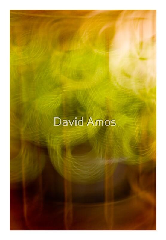 Movement IV by David Amos