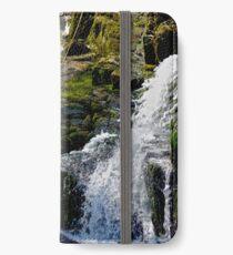CANOE & ABSEIL  iPhone Wallet/Case/Skin