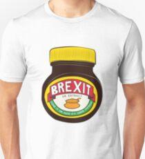 Brexit - Love it or Hate it? Unisex T-Shirt