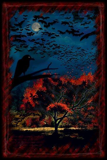 Murder Tree by Superstition
