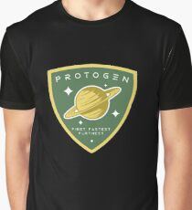Protogen - The Expanse Graphic T-Shirt